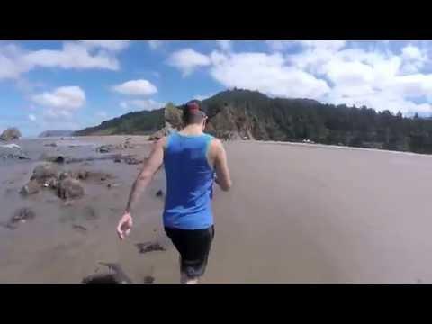 VOH Youth Beach Trip 2016