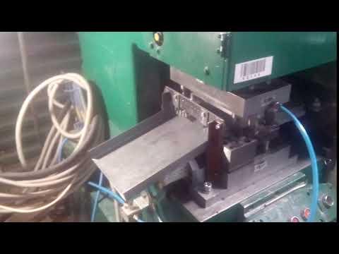 Производство гвоздевой пластины