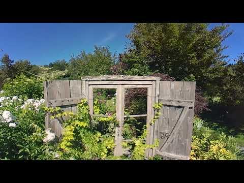 Le Jardin de la Ferrière à Amont-et-Effreney: C'est là ! en Bourgogne-Franche-Comté en 360°