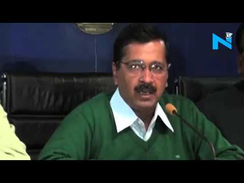 Success of odd/even formula shows Govt must interact with masses: Kejriwal