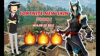 New Skin Fortnite Battle Royale SKINS SIMILAR TO ANBU IN NARUTO!