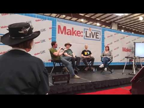 VR/AR at Maker Faire