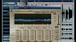Waves Diamond Bundle - Linear Phase Multi-Band