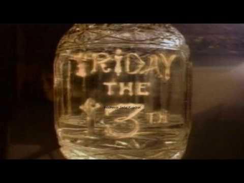 Film Friday 13th Yang Fenomenal Disambung Musik Penutup TVRI Tengah Malam Jadul