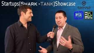 Startups [Shark-Tank] Showcase