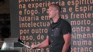 Atos 29 Brasil - Avivamento e Movimento - Sessão I // Jay Bauman