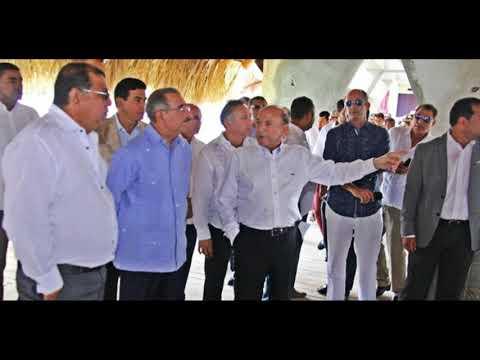 ¿QUE RELACIÓN HAY ENTRE CASOS DE CORRUPCION EN  PDVSA Y EL DIALOGO EN REPUBLICA DOMINICANA?
