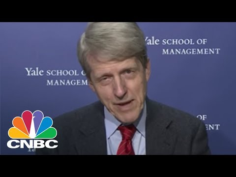 Robert Shiller On What Worries Him About Passive Investing | Trading Nation | CNBC