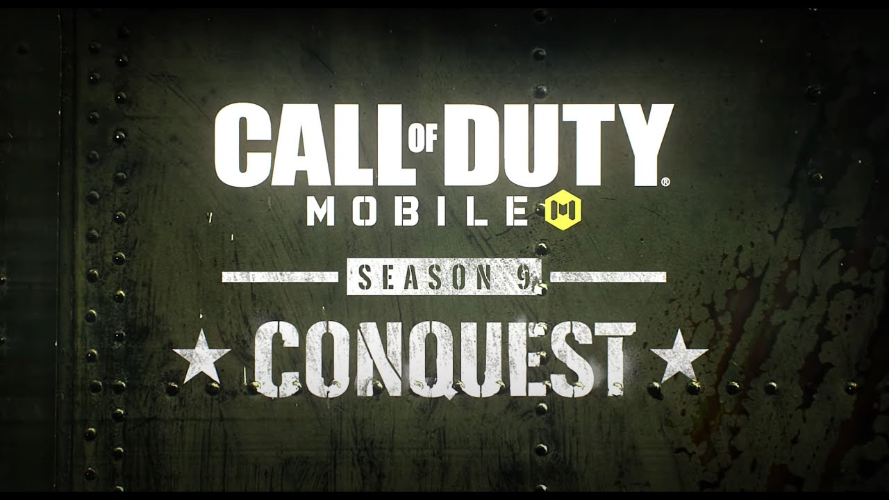 Call of Duty: Mobile: Confira como ficou o jogo com a chegada da season 9