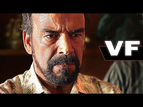 NARCOS Saison 3 streaming VF (Série Netflix - 2017)