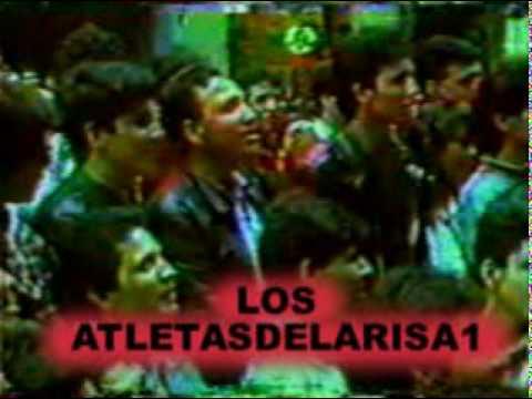 Molestando a Un Argentino ? - Los Atletas de la Risa