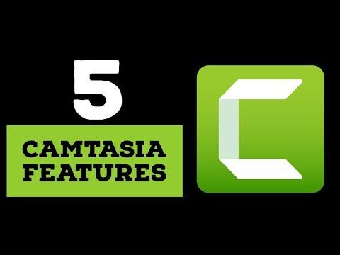 5 Ways How to Use Camtasia 2018