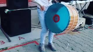 Saz mı caz mı davul versiyon (2) Video
