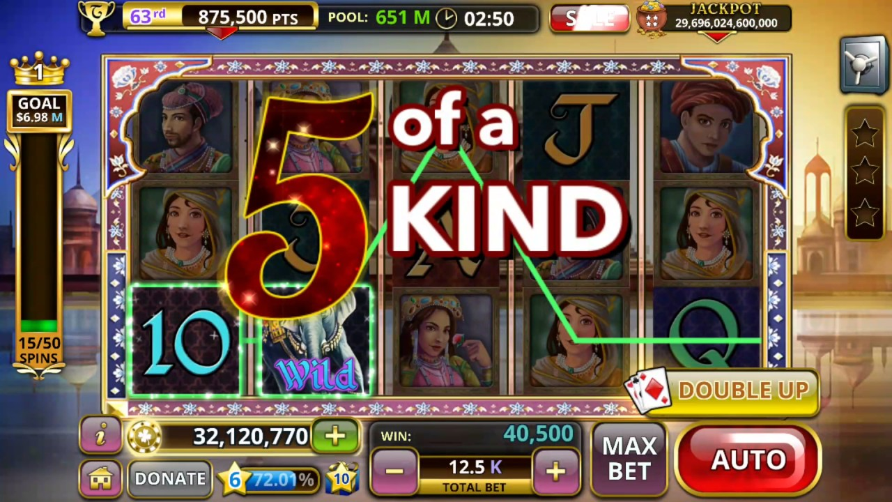 Raja Slots Youtube