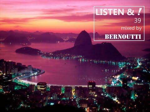 Deep Rock House & Brasil Remixes 39 Listen & ! by Bernoutti