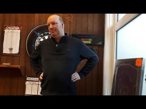 Vincent van der Voort over blessurebehandeling, overstap naar Winmau en deelname aan Kings of Darts