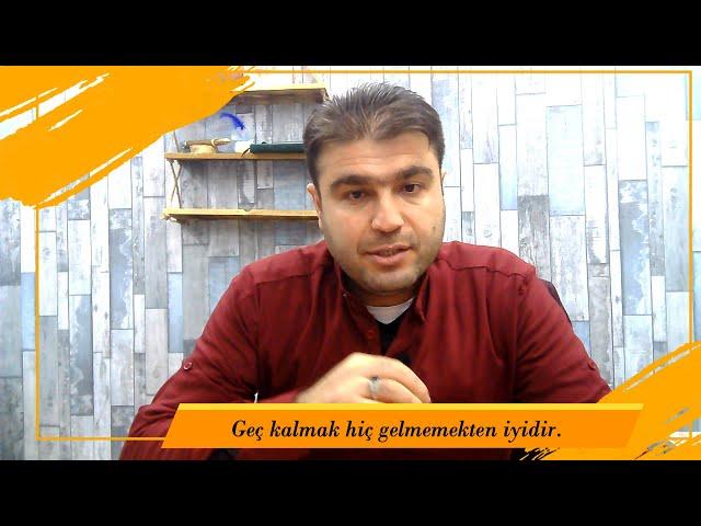 Türkçe Atasözleri - 10.Bölüm الأمثال التركية - الجزء 10