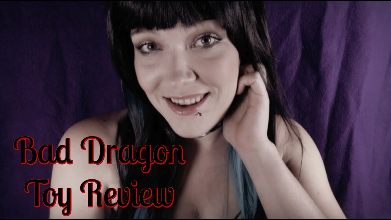 Bad dragon sugar star review