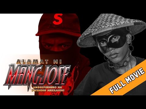 ALAMAT NI MANG JOSE FULL MOVIE