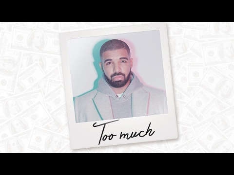 [FREE] Drake Type Beat X Dancehall Type Beat - ''Too Much'' 2017 | Prod. By Foreign N.E.W