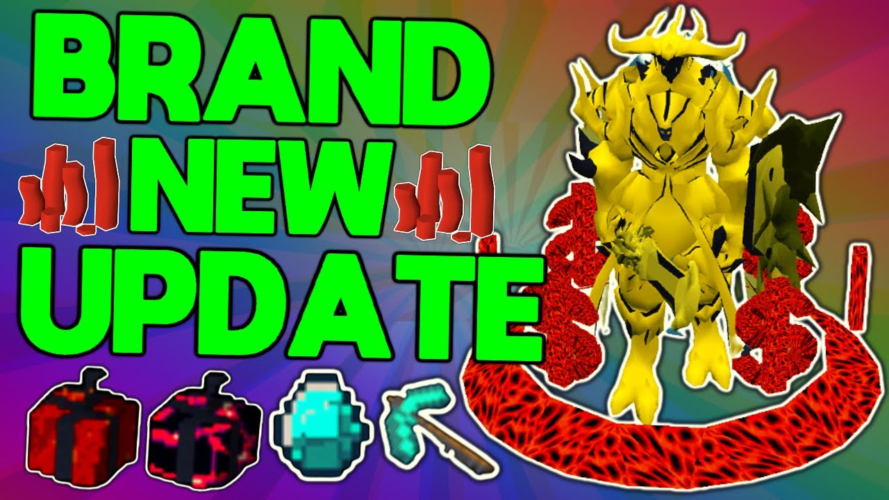 *MUST SEE* NEW UPDATE SHOWCASE!! NEW MBOXES ETCETRA! (HUGE GIVEAWAY) - StarGaze RSPS