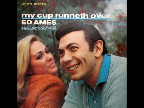 Ed Ames ~ In The Arms of Love