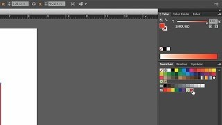 How to Create a Spot Color | Adobe Illustrator