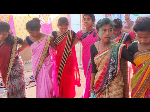 Nagpuri Shaadi Dance Video Ambakachhar 2020// SmarT BoY ManisH