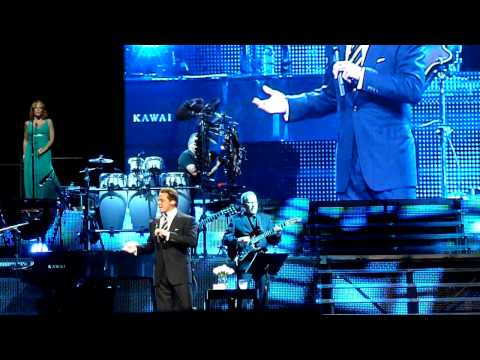 Luis Miguel Concert Intro