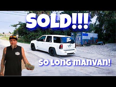 Download ManVan Has Been Sold! Bitter Sweet Day at 187 Customs