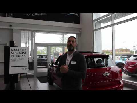 Sean Knapp - Motoring Manager at MINI of Orland Park