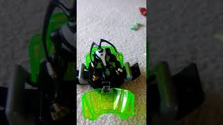 Ben 10 part 5 the surprise attack