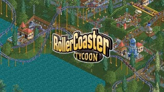 20 Years of RollerCoaster Tycoon - A Retrospective