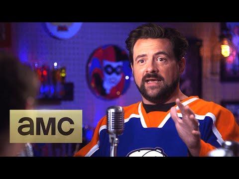 Splatter Films: Talked About Scene: Episode 511: Comic Book Men: Insta-Ming!