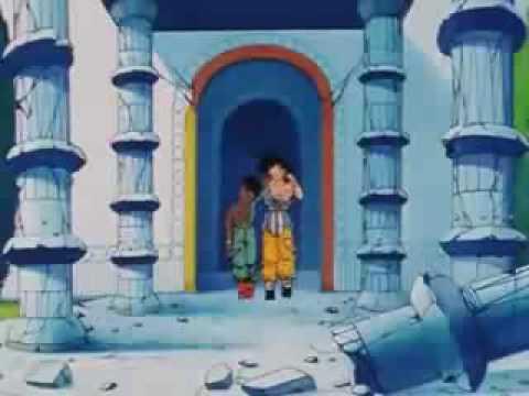 dragon ball gt episode 1 english dub animeratio