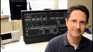 ARP 2600 Sample & Hold Repair - Synthchaser #131
