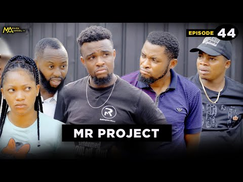 MR PROJECT -