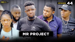 MR PROJECT - EPISODE 44 (Mark Angel Tv)