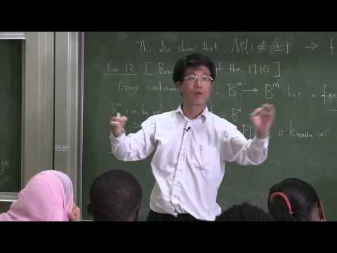 C^\infinity - Differentiable Spaces (Lecture Notes in