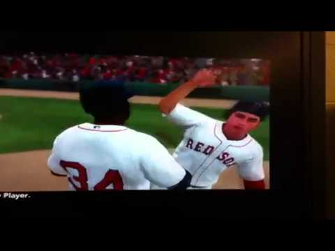 Mlb 2k11 My player intro