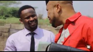 Zubby Micheal & Charles Okorocha Funny Moments - 2018 Nigerian Movie Full HD