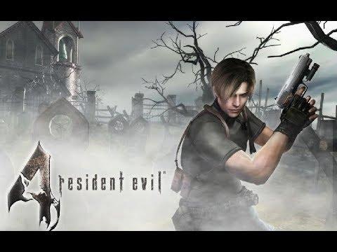 Resident Evil 4. O Filme Dublado