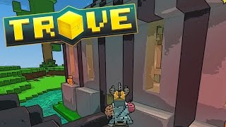 Geile Clubwelt! - Trove Ep.7 feat Spawni82 of Nobel Puff Pascha