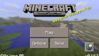 Minecraft pocket edition 0.14.2 nasıl ücretsiz indirilir