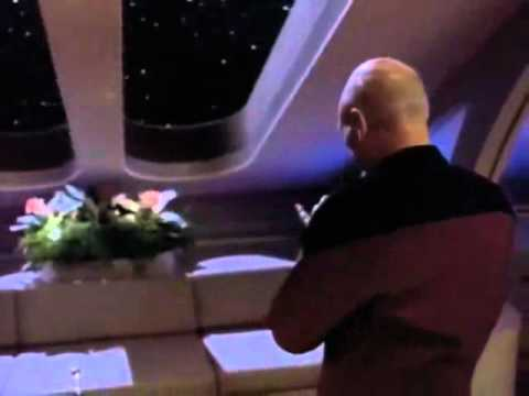 Life According To Star Trek - The Ressikan Flute