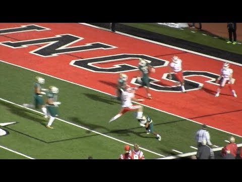 Download Youtube: Mater Dei romps to 55-13 win over Long Beach Poly