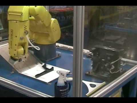 Automation Wisconsin Machine Tool Show DMT... www.dmtusa.net