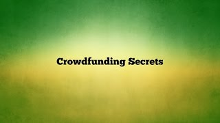 Crowdfunding Tips: How to Run a Successful Crowdfunding Campaign
