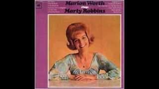 Marion Worth -  I