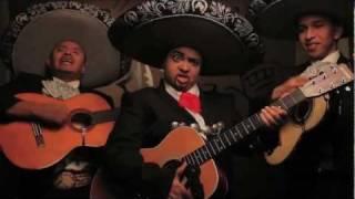 "PITBULL and LADY GAGA sing ""LA CUCARACHA"""